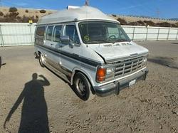 Dodge  - 1991 Ram Van