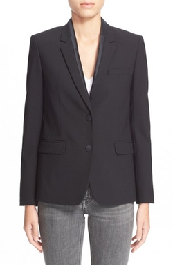 Helmut Lang - Seamed Lapel Jacket