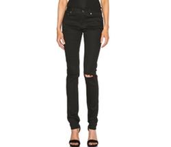 Saint Laurent - Skinny 5 Pocket Low Waist Jeans
