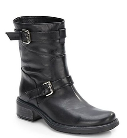 Aquatalia By Marvin K  - Sweet Leather Mid-Calf Boots