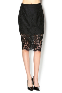Keepsake The Label - Black Electric Skirt