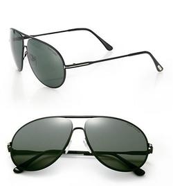 Tom Ford Eyewear  - Aviator Sunglasses