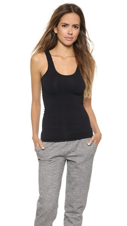 Theory - Tubular Fliore Tank Top