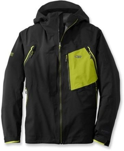 Outdoor Research - White Room Jacket - Men