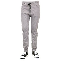 Urban Icon - Premium Denim Jogger Pants