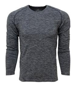 Y Athletics  - SilverAir Anti-Odor Long Sleeve T-Shirt