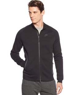 Nike - Fleece Full-Zip Jacket
