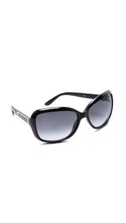 Marc Jacobs  - Classic Square Sunglasses