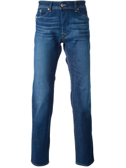 Diesel  - Straight Leg Jeans