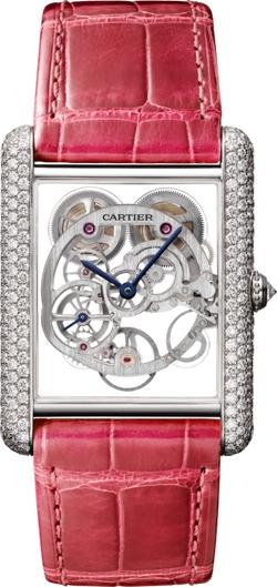 Cartier - Tank Louis Cartier Watch