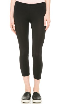 Splendid  - Classic Capri Leggings