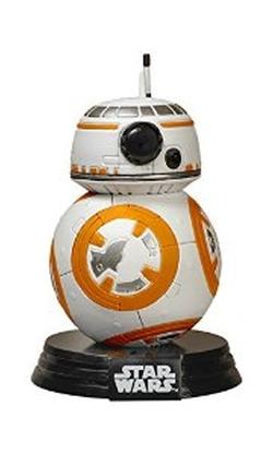 FunKo - BB-8 Bobble-Head Figures