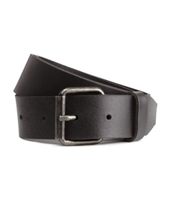 H&M - Leather Belt