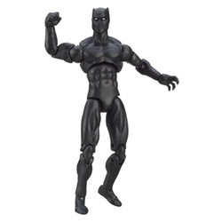 Marvel - Black Panther Action Figure