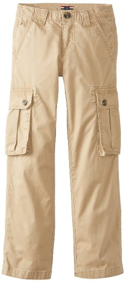 Tommy Hilfiger - Back Country Cargo Pant