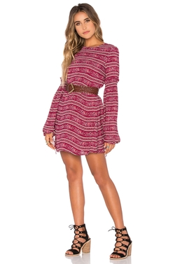Tularosa - X Revolve Gracefully Dress