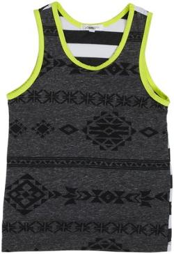 Joah Love  - Max Tribal Tank