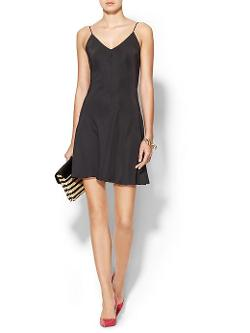 Amanda Uprichard  - Bias Slip Dress