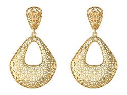 Kendra Scott  - Sarah Clip On Earring