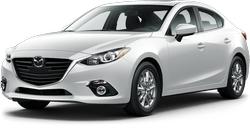 Mazda - 3 Sedan