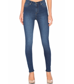 Cheap Monday - High Spray Skinny Jeans