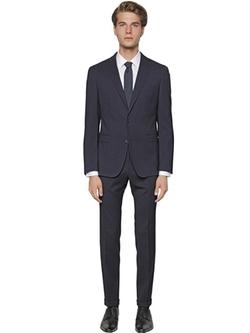 Hugo Boss - Super 100 Wool Suit
