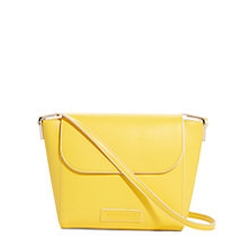 Vera Bradley - Flap Crossbody Bag