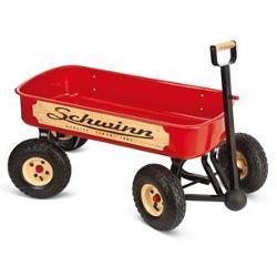 Schwinn  - Quad Steer 4x4 Wagon