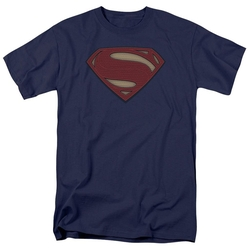 Tee Shirt Palace - Super Movie Logo T-Shirt