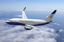 The-Boeing-Company - BBJ / VIP
