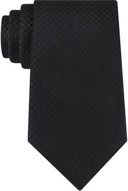 Stafford  - Neat Solid Silk Tie