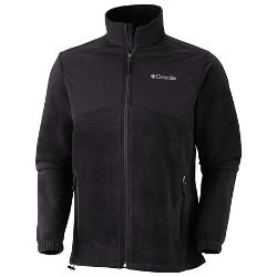 Columbia Sportswear  - Steens Mountain Tech Fleece Jacket