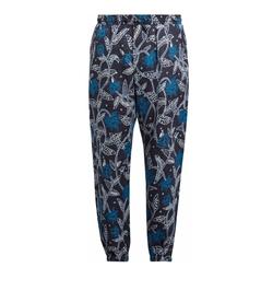 Etro - Floral-Print Linen Trousers