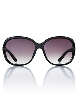 The Limited - Oversized Sunglasses
