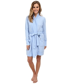 Jane & Bleecker - French Terry Robe
