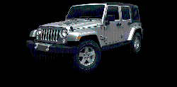 Jeep  - Wrangler Unlimited Freedom