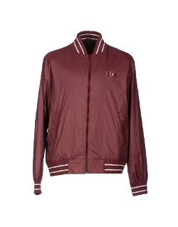 Fred Perry  - Round Collar Jacket
