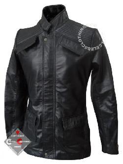 Celebs Clothing - Divergent Tris Shailene Woodley Jacket