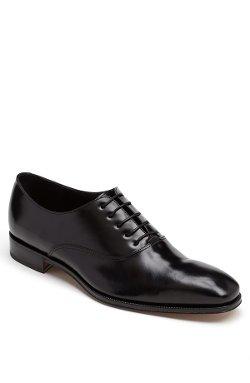 Salvatore Ferragamo - Fedele Oxford Shoes