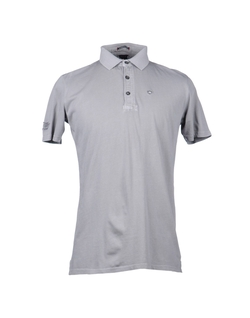 Marville - Solid Color Polo Shirt