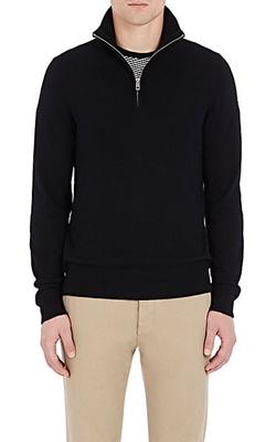 Rag & Bone - Half-Zip Sweater