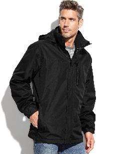 Hawke & Co.  - Outfitter Coat, Pro Shelter II 3-in-1 System Jacket