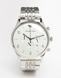 Emporio Armani - Stainless Steel Watch