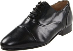 Giorgio Brutini - Cap-Toe Oxford Shoes
