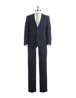 Vince Camuto  - Slim Fit Two Piece Suit