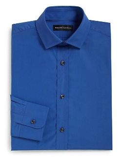 Ralph Lauren Black Label - Tailored-Fit Dress Shirt