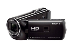 Sony - High Definition Handycam Camcorder