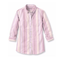 L. L. Bean - Easy Care Washed Oxford Shirt