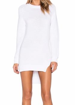 Nicholas - Rib Knit Dress