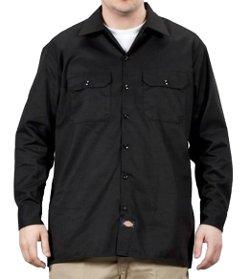 Dickies - Long Sleeve Work Shirt